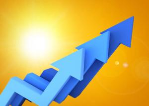 upward increase of fiber maps and lit building data update